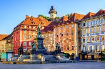 Hotel Stoiser**** a Graz/Austria