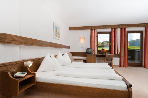 Hotel Wiedenhofer*** - Alto Adige/Terento