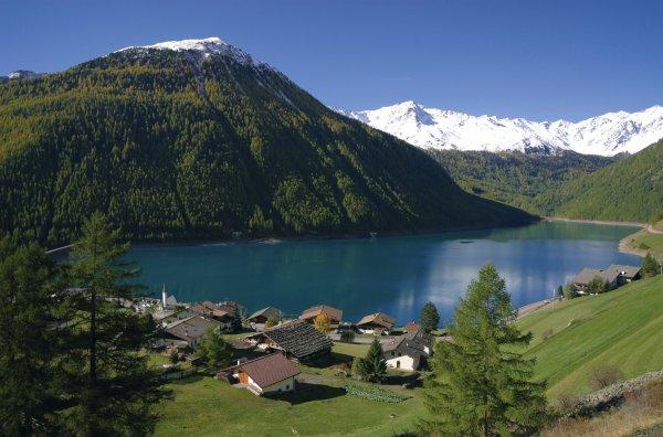 Mountain Lake Hotel Vernagt**** a Senales/Alto Adige