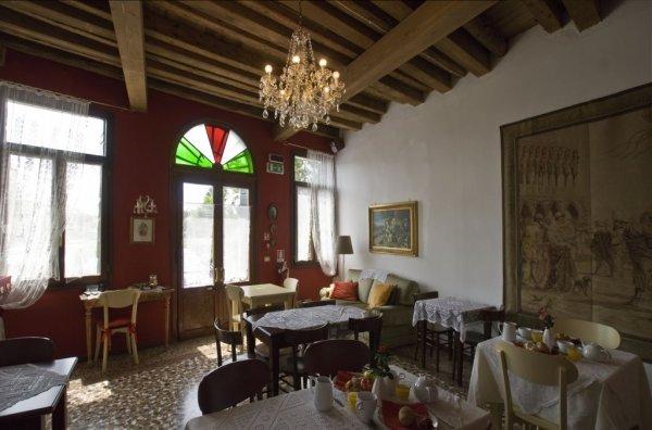 Hotel Relais Alcova del Doge*** a Mira/Venezia