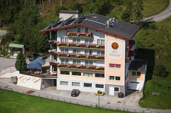 Hotel Hubertus*** - Zillertal/Fügenberg