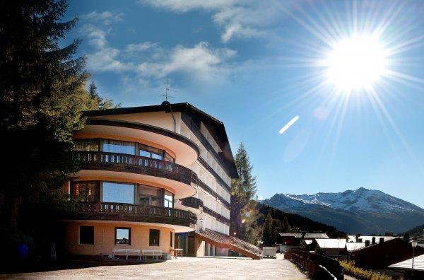 Panoramahotel Pawlik*** - Austria/Salisburghese