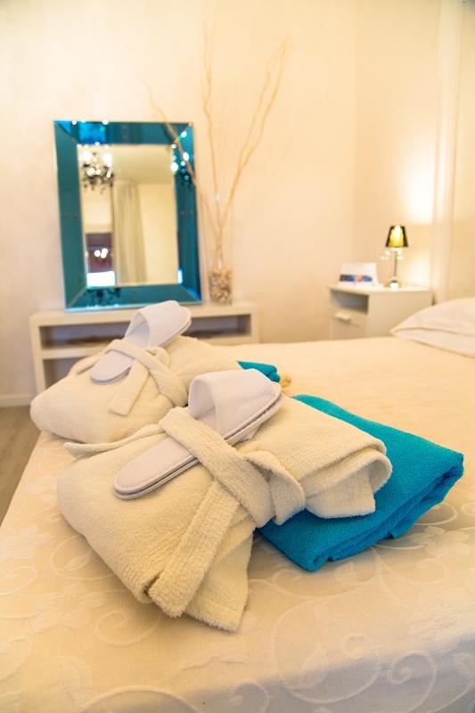 Spa Montegrotto Terme Sauna Finlandese: Hotel Bellavista Terme Resort & Spa**** A
