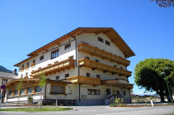 Gasthof zum Löwen - Aschau nel Zillertal/Tirolo