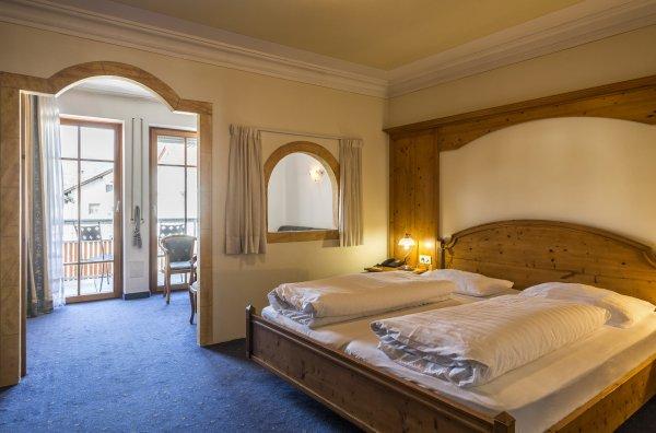 Hotel Engel**** a Sluderno/Alto Adige