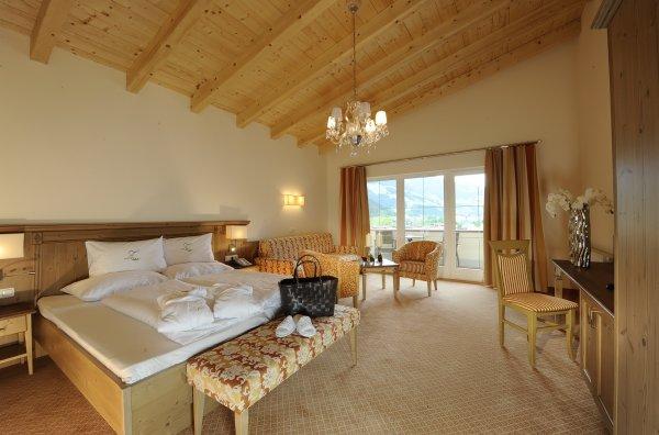 Hotel Zillertalerhof**** - Mayrhofen/Tirolo