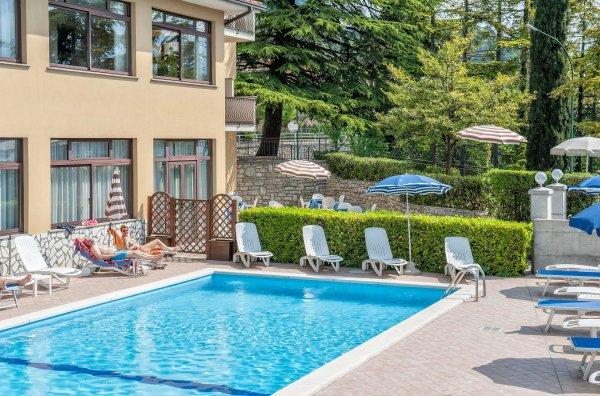Hotel Bellavista*** - Tignale/Lago di Garda