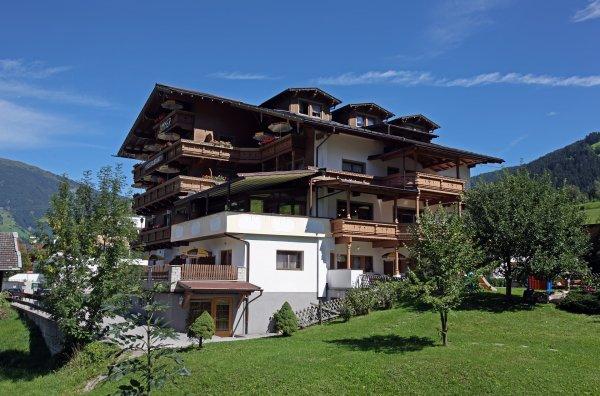 Albergo Eckartauerhof*** - Mayrhofen/Tirolo