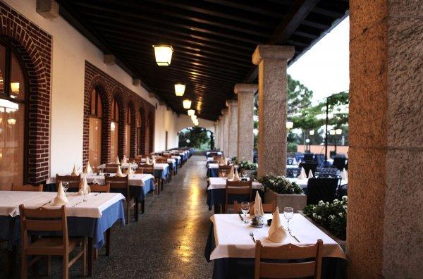 Adria Ankaran Hotels & Resorts*** - Ankaran/Adria