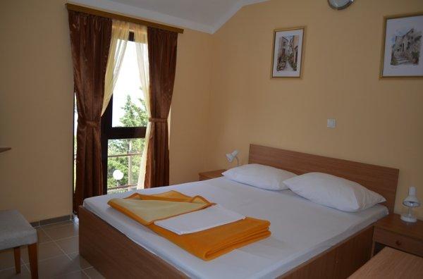 Hotel Zagreb*** a Carlopago/Dalmazia