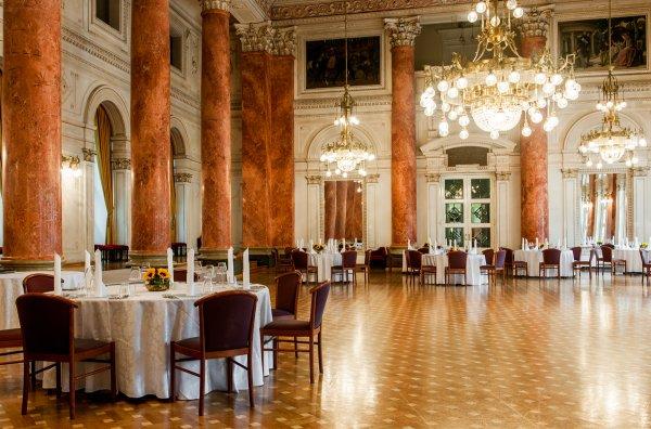 Grand Hotel Rogaska**** a Rogaska Slatina/Slovenia