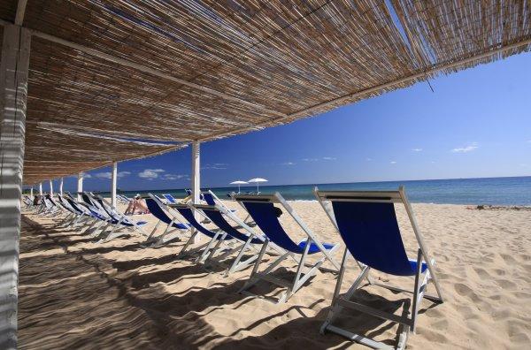 Hotel Flamingo Resort**** a Santa Margherita di Pula/Sardegna