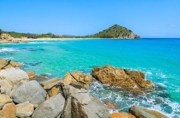 Costa Rei Appartamenti*** a Costa Rei/Sardegna