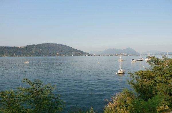 Hotel La Capannina*** al Lago Maggiore/Piemonte