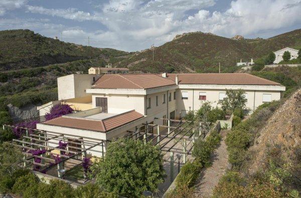 Argentiera Inn Hotel& Hostel a Argentiera/Sassari
