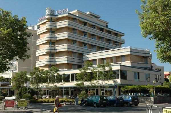 Hotel Caesar**** a Cesenatico/Adria