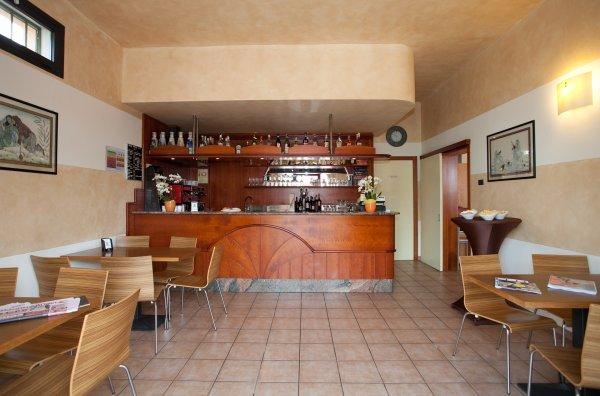 Hotel Pinamonte*** a Costermano/Lago di Garda