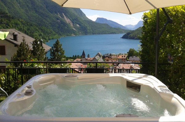 Hotel Florida*** a Molveno/Trentino