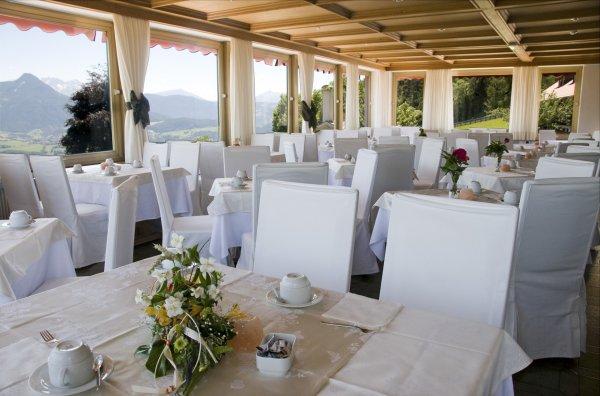 Naturhotel Wieserhof*** a Renon/Alto Adige