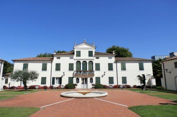 Park Hotel Villa Fiorita**** a Monastier di Treviso/Veneto