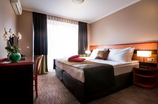 Hotel Vivat Terme**** a Moravske Toplice/Slovenia