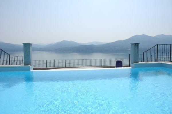 Residence Il Vigneto al Lago Maggiore