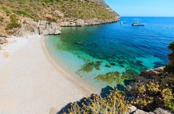 Hotel Cutimare**** a Lipari-Isole Eolie/Sicilia