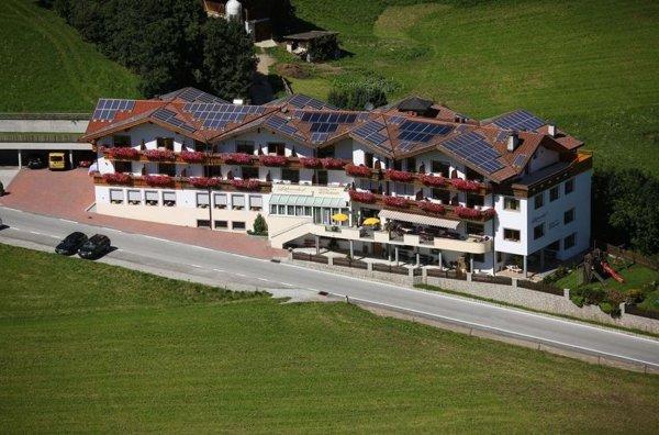 Hotel Lahnerhof*** a Vipiteno