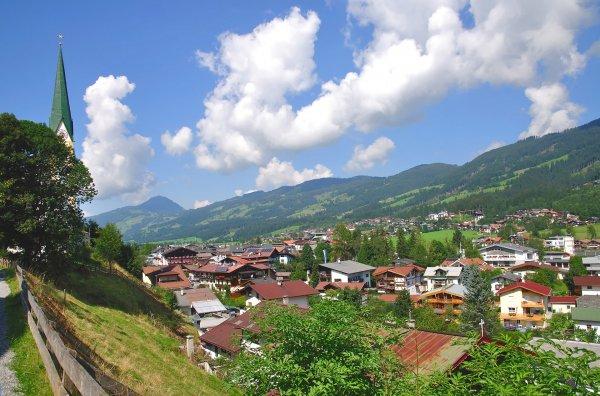 Hotel Klausen**** a Kirchberg/Tirolo