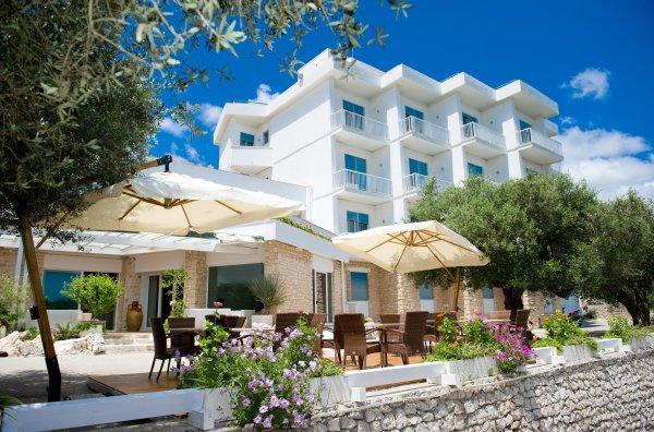 Hotel Orsa Maggiore*** a Castro Marina/Puglia