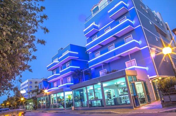 Hotel Leonardo*** - Cesenatico/Adria