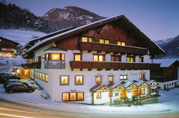 Hotel Lammwirt*** - Tirolo/Jerzens