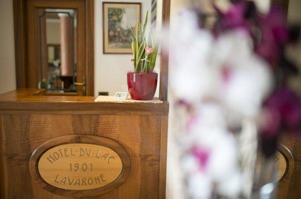 Hotel Du Lac*** - Trentino/Lavarone