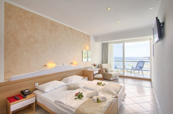 Hotel Hedera**** - Istria/Rabac