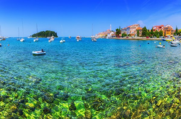 Hotel Narcis**** - Istria/Rabac
