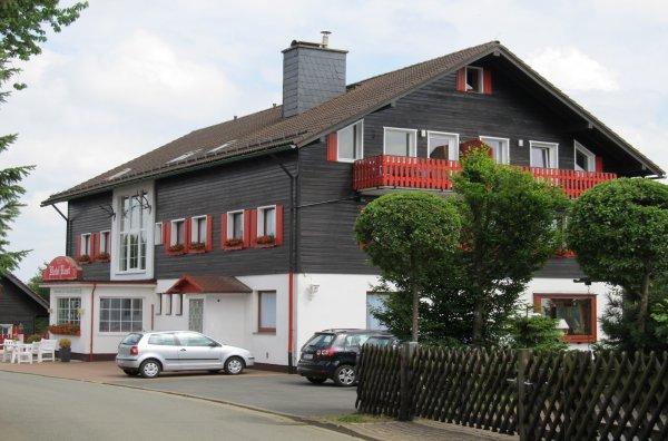 Harmonie Rust**** a Braunlage/Harz