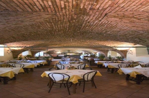 Hotel Antico Monastero**** - Lago di Garda/Toscolano