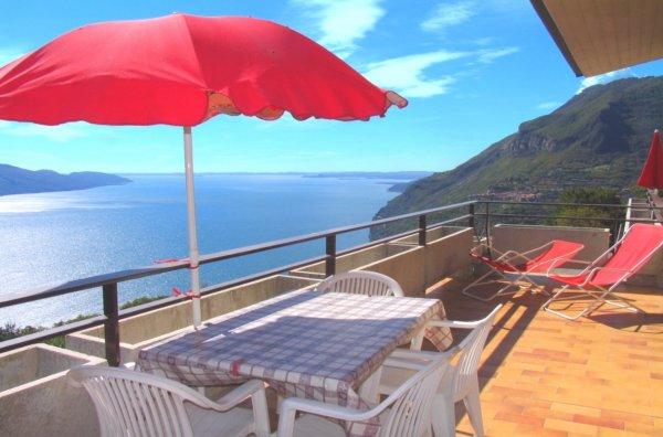 Hotel La Rotonda*** - Lago di Garda/Tignale