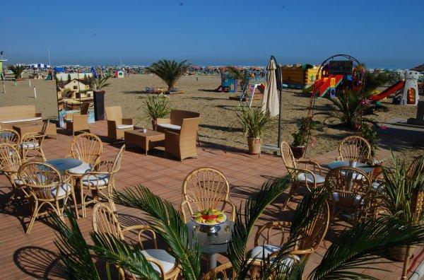 Imperial Beach**** a Rimini/Adria