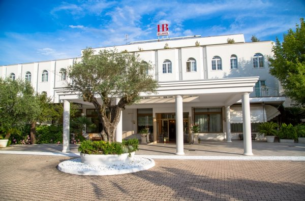Hotel Bellavista Terme Resort & Spa**** a Montegrotto Terme