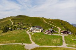 Berghotel SeidlAlm*** - Saalbach-Hinterglemm / Salisburgo