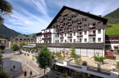 Hotel Post**** - St. Anton am Arlberg / Tirol