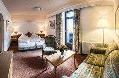 Hotel Post**** - St. Anton am Arlberg / Tirol