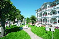 Hotel Alexa***s - Stazione balneare di Göhren / Meclemburgo-Pomerania occidentale