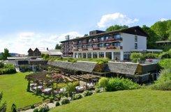 Hotel Sonnenhof****s - Lam / Baviera