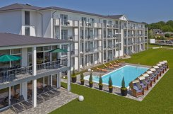 Dorint Resort Baltic Hills**** - Kroswandt / Meclemburgo-Pomerania occidentale