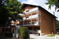 PTI Hotel Eichwald*** - Bad Wörishofen / Allgäu