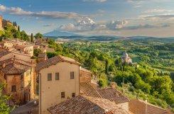 Hotel Miralaghi*** - Chianciano Terme / Toskana