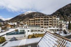 Falkensteiner Hotel & Spa Falkensteinerhof**** - Vals / Südtirol