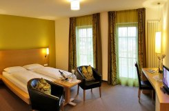 Hotel Langhof*** - Natz / Alto Adige